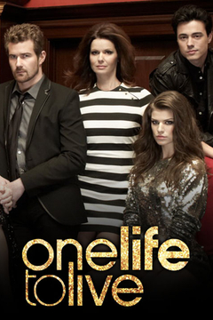poster for One Life to Live