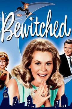 poster for Bewitched