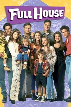 poster for Full House