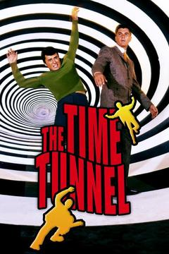 poster for Time Tunnel