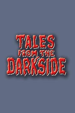 poster for Tales From the Darkside