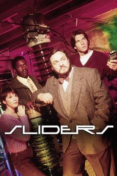 poster for Sliders