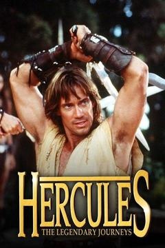 poster for Hercules: The Legendary Journeys