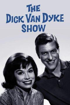 poster for The Dick Van Dyke Show