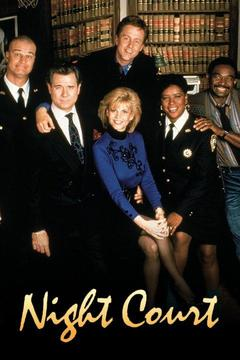 poster for Night Court