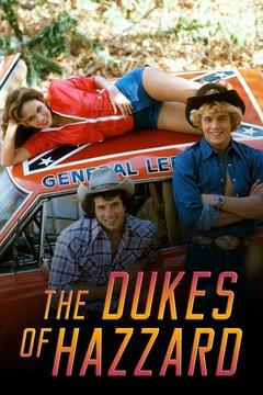 poster for The Dukes of Hazzard