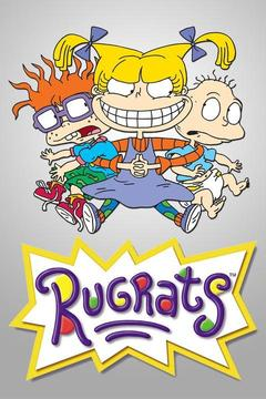 poster for Rugrats