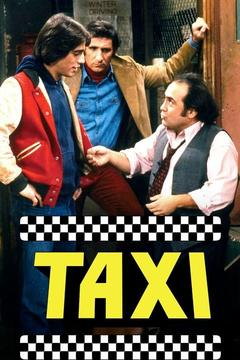 poster for Taxi