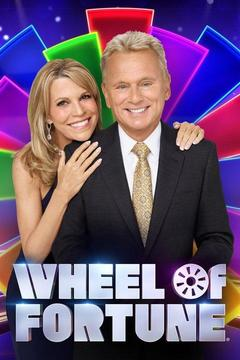 poster for Wheel of Fortune