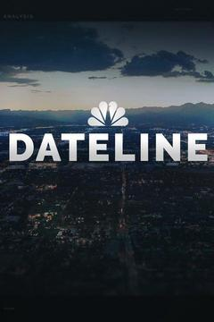 poster for Dateline NBC