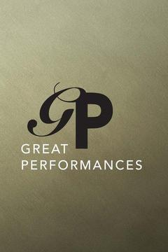 poster for Great Performances