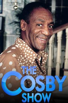 poster for The Cosby Show