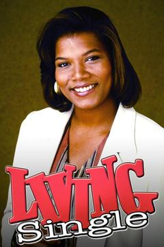 poster for Living Single