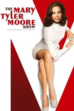 poster for The Mary Tyler Moore Show