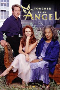 poster for Touched by an Angel