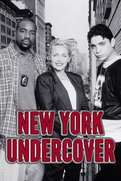 poster for New York Undercover