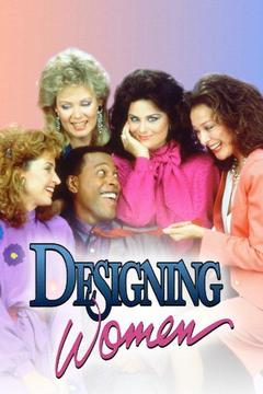 poster for Designing Women