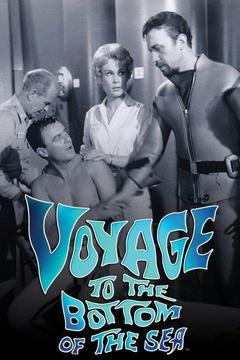 poster for Voyage to the Bottom of the Sea
