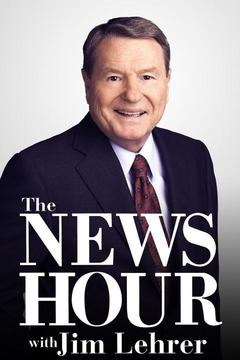 poster for The NewsHour With Jim Lehrer