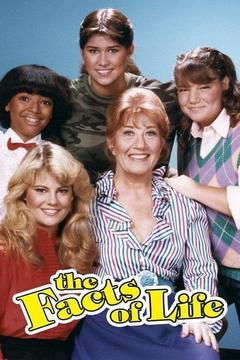 poster for The Facts of Life