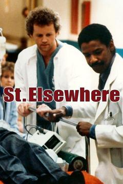 poster for St. Elsewhere