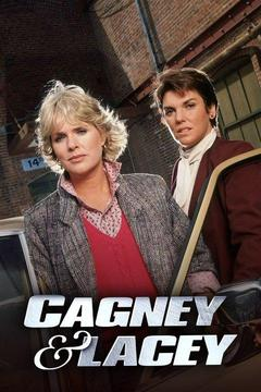 poster for Cagney & Lacey