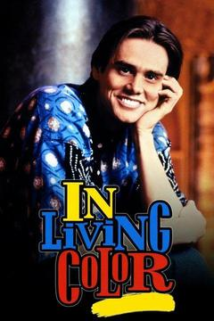 poster for In Living Color