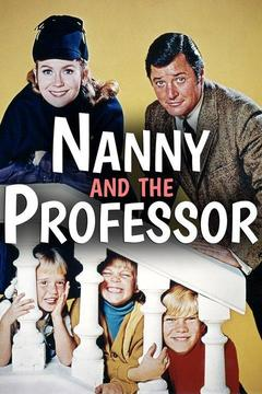 Nanny and the Professor
