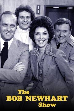 poster for The Bob Newhart Show