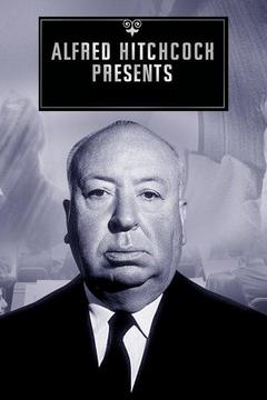 poster for Alfred Hitchcock Presents