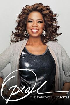 poster for The Oprah Winfrey Show
