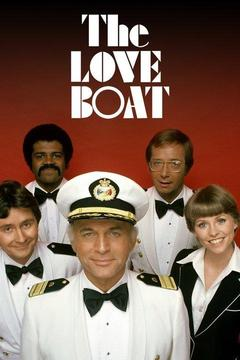poster for The Love Boat