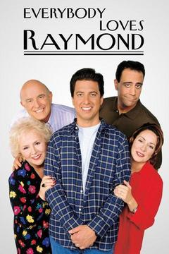 poster for Everybody Loves Raymond