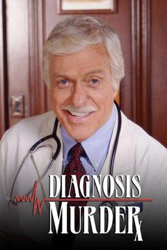 poster for Diagnosis Murder