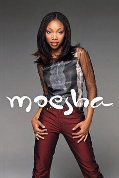 poster for Moesha