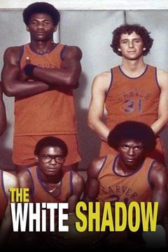 poster for The White Shadow