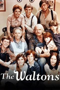poster for The Waltons