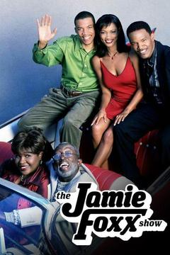 poster for The Jamie Foxx Show