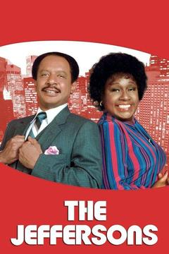 poster for The Jeffersons