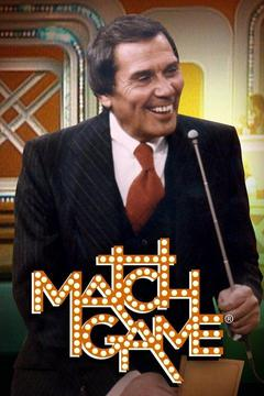 poster for Match Game