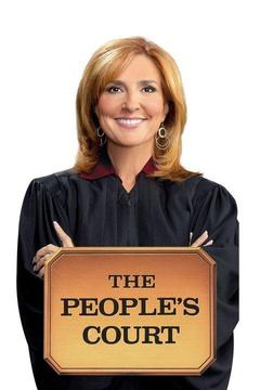 poster for The People's Court