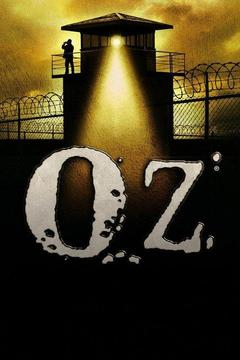 poster for Oz