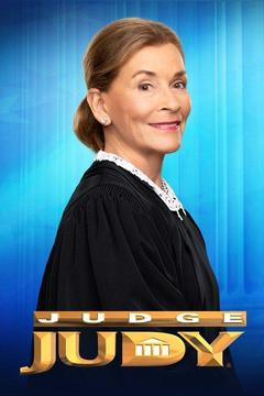 poster for Judge Judy