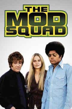 poster for Mod Squad