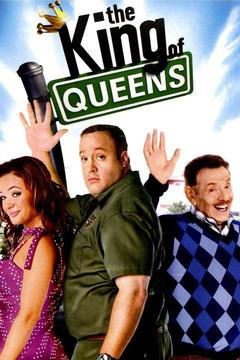poster for The King of Queens