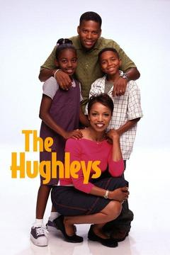 poster for The Hughleys