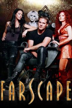 poster for Farscape