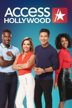 poster for Access Hollywood