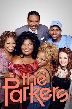 poster for The Parkers
