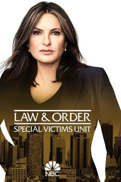 poster for Law & Order: Special Victims Unit